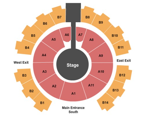 Celebrity theatre tickets seating charts and schedule in phoenix az